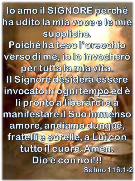 spesso Versetti | Chiesa Cristiana Evangelica di Ferrara UJ58
